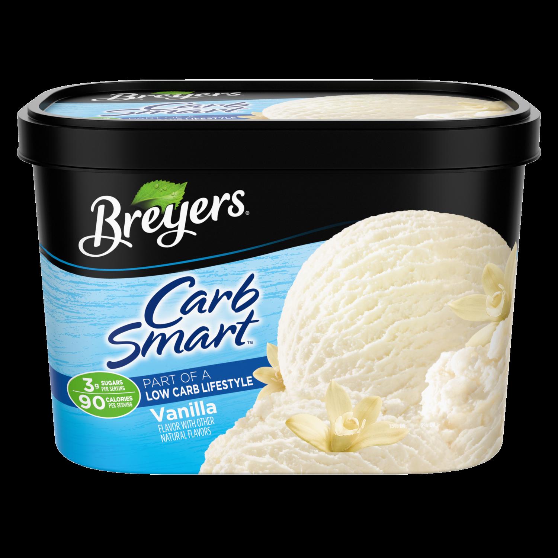 Breyers® CarbSmart™ Vanilla