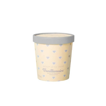 Museum of Ice Cream Vanillionaire