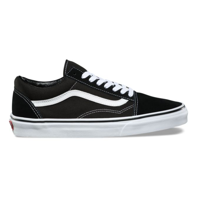 89b6fc2866 Vans Black Old Skool Reviews 2019