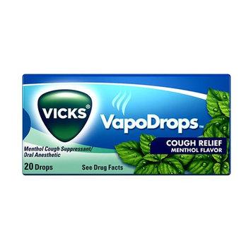 Vicks® Menthol VapoDrops™