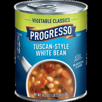 Progresso™ Vegetable Classics Vegetarian Tuscan-Style White Bean Soup