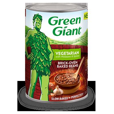 Green Giant® Vegetarian Baked Beans
