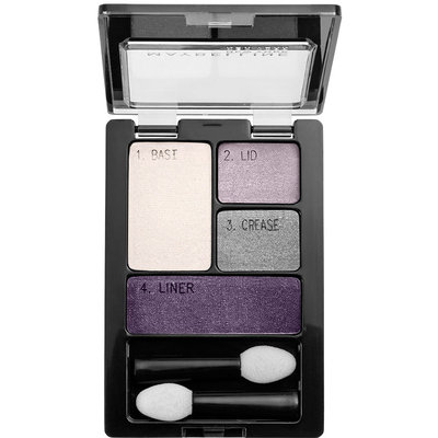 Maybelline Expert Wear® Eye Shadow Quads