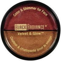 Black Radiance Velvet & Glow Color & Shimmer For Face
