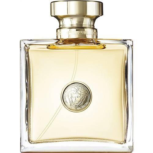 Eau Versace Signature Pour De Femme Parfum xodCBe