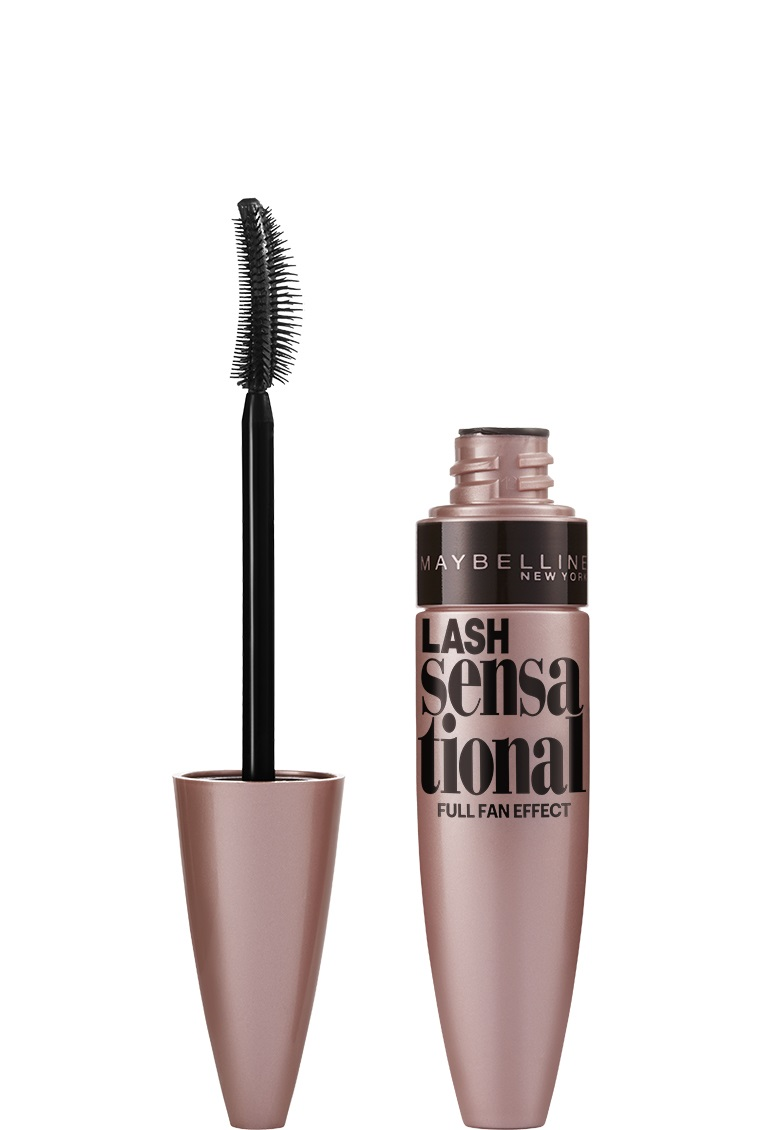 Maybelline Lash Sensational® Washable Mascara