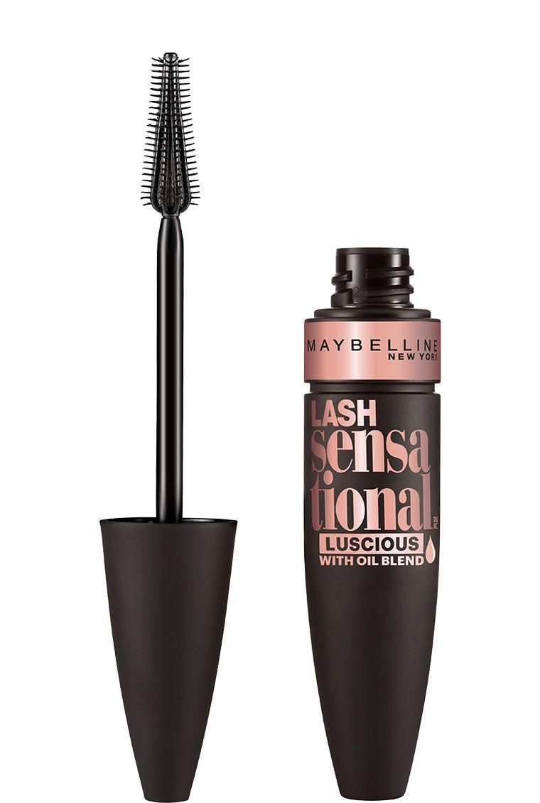 Maybelline Lash Sensational® Luscious Washable Mascara