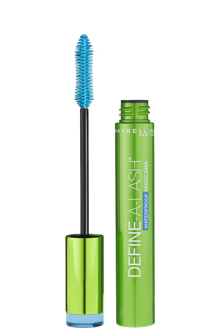 Maybelline Define-A-Lash® Lengthening Waterproof Mascara
