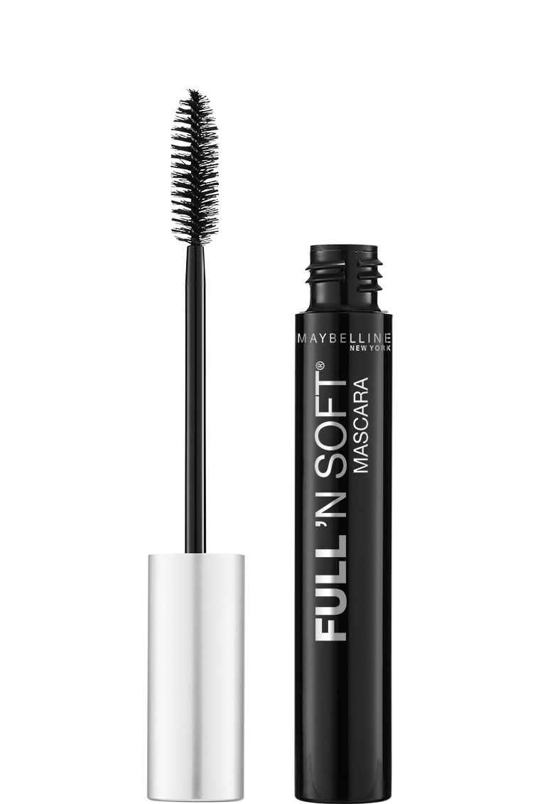 Maybelline Full 'N Soft® Washable Mascara