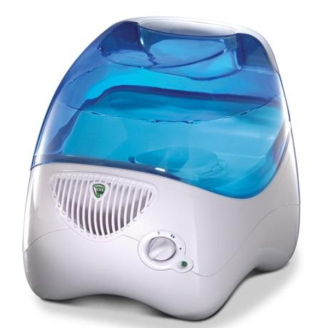 Vicks® Filtered Cool Moisture Humidifier V3100