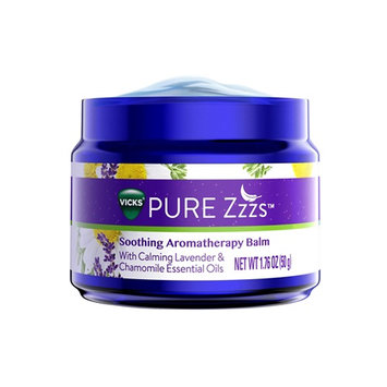 Vicks® PURE Zzzs™ Soothing Aromatherapy Balm