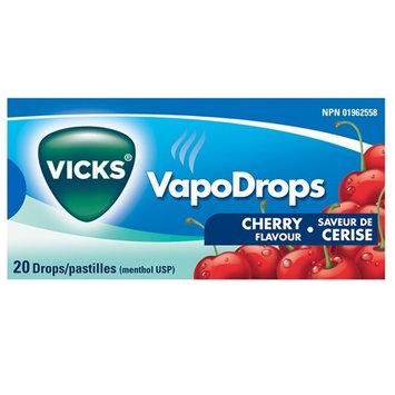 Vicks® Cherry VapoDrops™