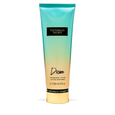 Victoria's Secret Dream Fragrance Lotion