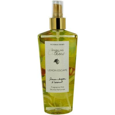 Victoria's Secret Sparkling Citrus Lemon Escape Fragrane Mist