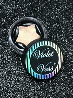 Violet Voss Mini Brush Soap