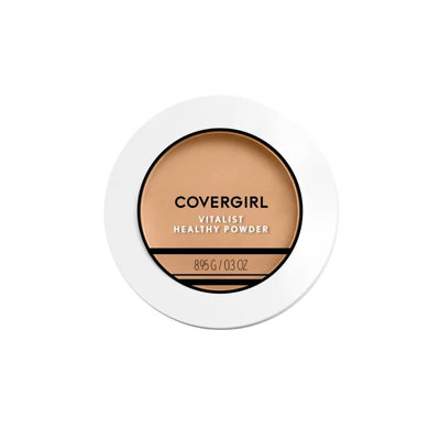 COVERGIRL Vitalist Healthy Setting Powder