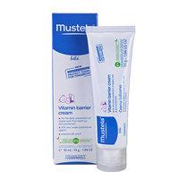 Mustela® Vitamin Barrier Cream