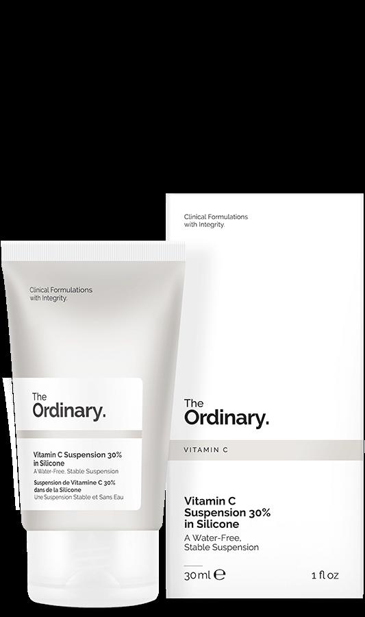 The Ordinary. Vitamin C Suspension 30% in Silicone