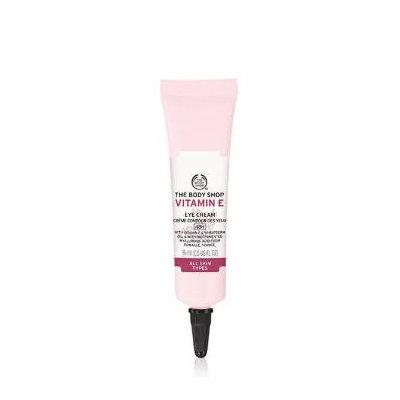 THE BODY SHOP® Vitamin E Eye Cream