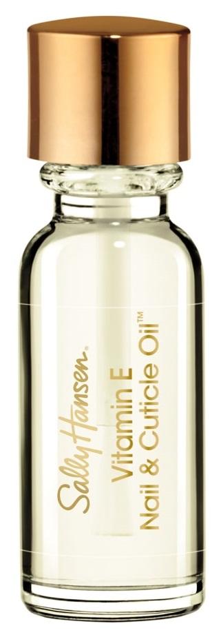 Sally Hansen® Vitamin E Nail & Cuticle Oil