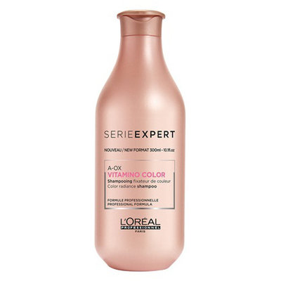 L'Oréal Professionnel Shampoo Vitamino Color A-OX