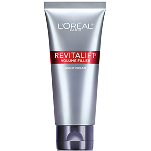 L'Oréal Paris RevitaLift® Volume Filler Night Cream