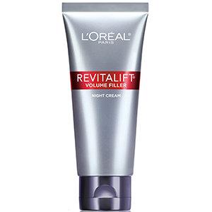 L'Oréal Paris RevitaLift® Volume Filler Night Cream