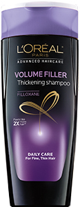 L'Oréal Paris Hair Expert Volume Filler Thickening Shampoo