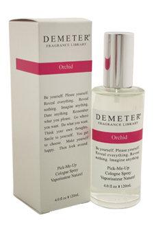 Orchid Demeter 4 ozCologne Spray Women