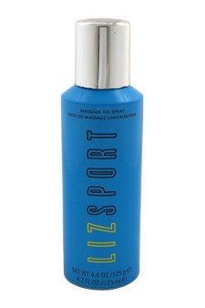 Liz Sport Massage Oil 4.2 Oz By Liz Claiborne