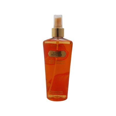 Amber Romance by Victoria's Secret for Women - 8.4 oz Fragrance Mist