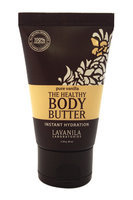 The Healthy Body Butter - Pure Vanilla by Lavanila for Women - 0.85 oz Body Butter