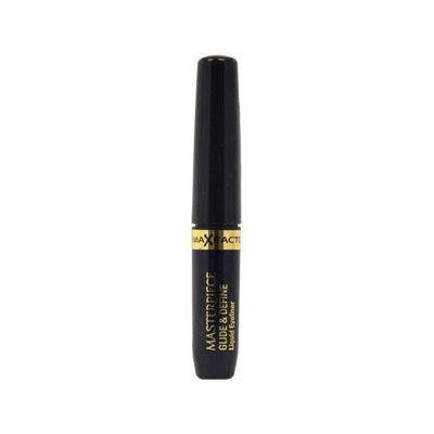Max Factor Masterpiece Glide & Define Brown Liquid Eyeliner