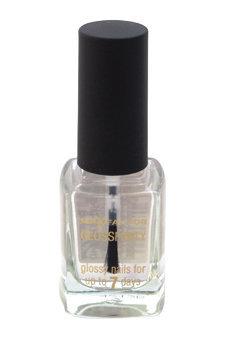 Max Factor Glossfinity Top Coat Nail Polish