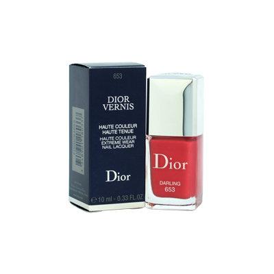 Christian Dior Dior Dior Vernis Nail Lacquer Darling 653 0.33 oz