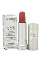 Lanc me Lancome Rouge In Love High Potency Color Lipstick