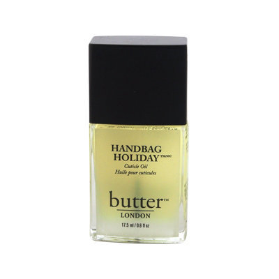 Butter London Handbag Holiday Cuticle Oil (15ml)