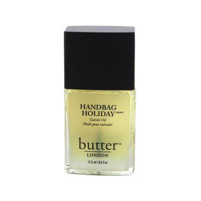 Butter London Handbag Holiday Cuticle Oil (15ml)