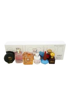 Prestige Et Collection Premiere Collection 6 Piece Miniature Set