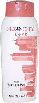 Sex in the City Love The Conditioner by Sex in the City for Women - 13.6 oz Conditioner