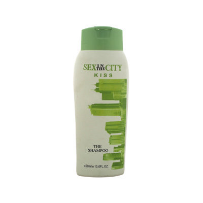 Sex in the City Kiss The Shampoo by Sex in the City for Women - 13.6 oz Shampoo