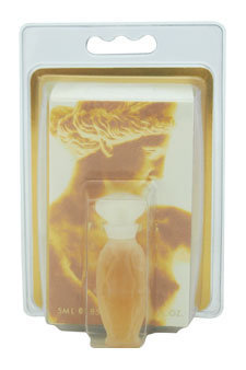 Overstock Venus De L'amour By Vicky Tiel Eau De Parfum .17 Oz Mini
