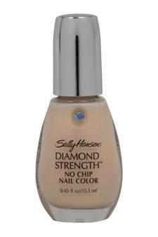 Sally Hansen Diamond Strength No Chip Nail Color, Baguette Beige, 0.45 oz