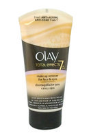 Olay Total Effects 7 in One Makeup Remover for Face and Eye