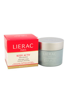 Lierac Body Activ Drainage Anti-Water Cream 150ml/5oz