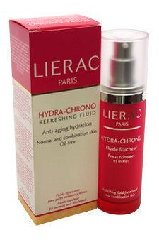 Lierac Hydra-Chrono Anti-Aging Hydration Refreshing Fluid 40ml/1.3oz