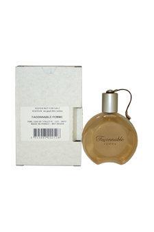 Faconnable Faconnable Femme 2.5 oz EDT Spray (Tester)