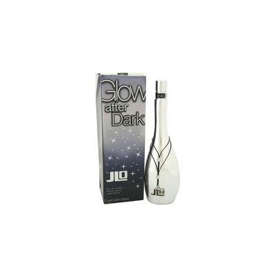 Jennifer Lopez Women's 'Glow After Dark' Women's 3.4-oz Eau de Toilette Spray (Tester)