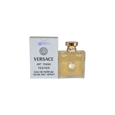 Versace Pour Femme Versace 3.4 ozEDP Spray (Tester) Women