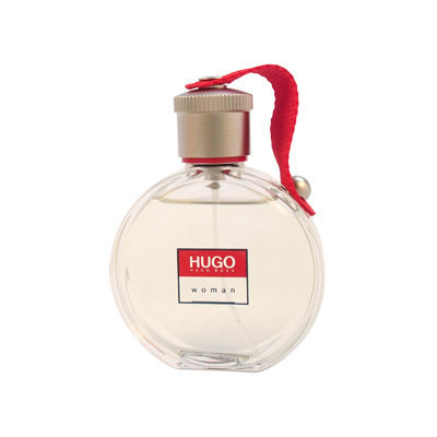 Hugo by Hugo Boss for Women - 2.5 oz EDT Spray (Tester)
